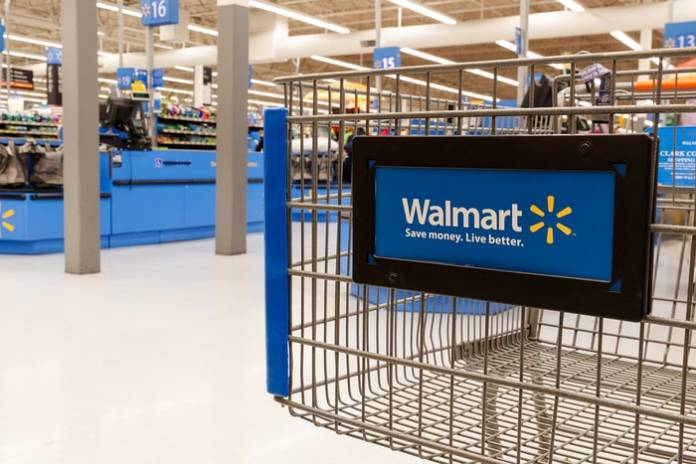 Walmart to Hire 150,000 New Workers and Pay Out $550 Million in Bonuses