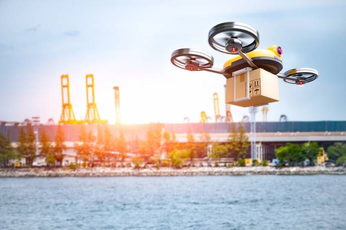 3 Innovative Ways Drone Technology Will Be Used In The Future