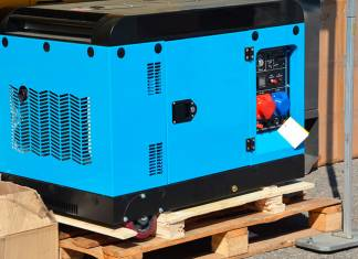 3 Reasons Why Your Business Should Have a Standby Generator