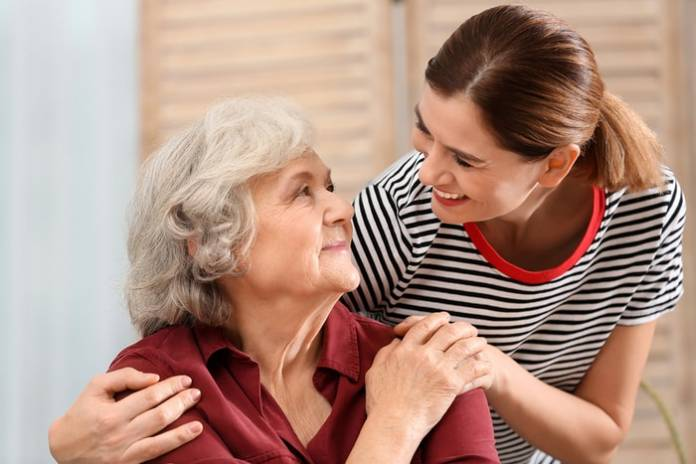 4 Steps to Take if an Elderly Relative is Moving in with You