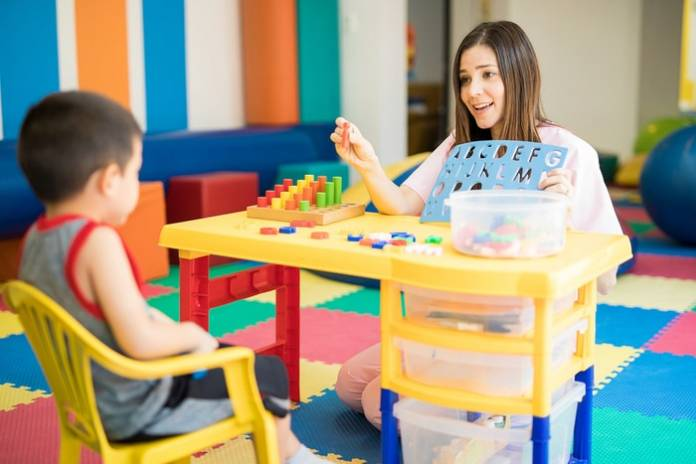 Traits and Requirements Needed to Become a Special Education Teacher