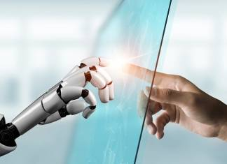 5 Ways Robots Will Change our Future
