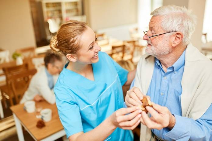 Can I Remove My Parent From a Nursing Home?