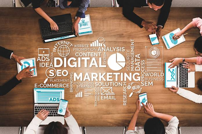 The Most Popular Digital Marketing Channels in 2020