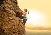 The Top UK Adrenaline and Adventure Sports