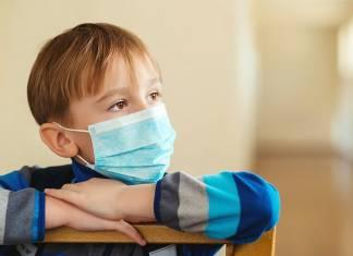 85 Children under One Infected with Coronavirus in Texas