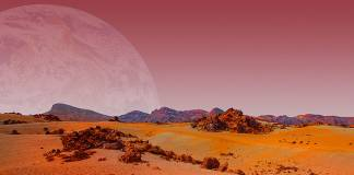 NASA Outlines New Rules to Protect the Moon and Mars from Germs Originating from Earth