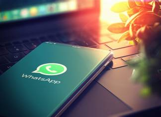 Nine Things Not to Do While Using WhatsApp
