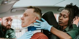 The 5 Worst Car Accident Injuries