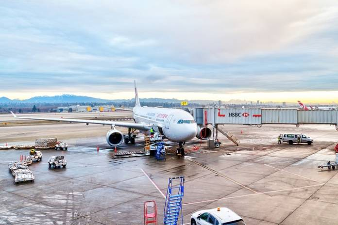 The Hospitality Sector is Waiting on Airlines to Pick Up
