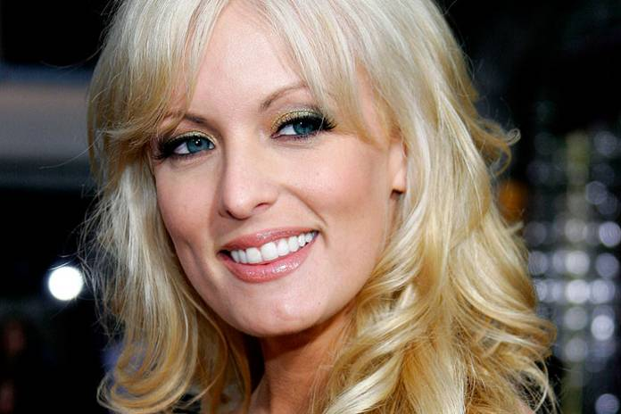 California Judge Orders President Trump to Pay $44,100 Legal Fees to Stormy Daniels