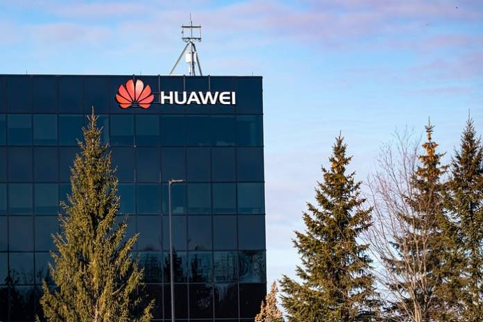 Huawei Is Running Out of Chips for Flagship Smartphones Due to US Economic Sanctions