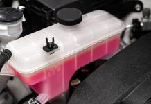 What Is Car Coolant and Why Do I Need to Check It?
