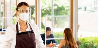 Eating Out At Restaurants Increases Your Risks of Contracting COVID-19 – New CDC Report