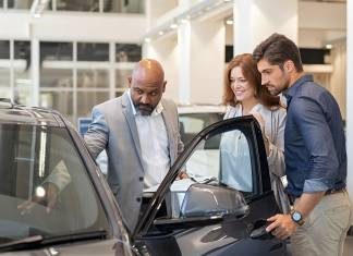 Thinking of Buying a New Car? Here is Some Future Tech to Get Excited Over!