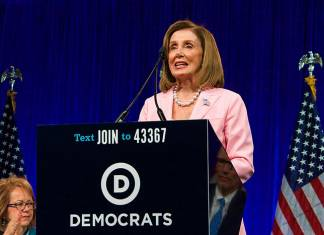 Nancy Pelosi Calls for 25th Amendment to Remove President Donald Trump