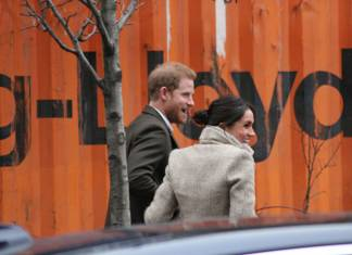 Republican Congressman Accuses Prince Harry and Meghan Markle of Interfering In US Elections