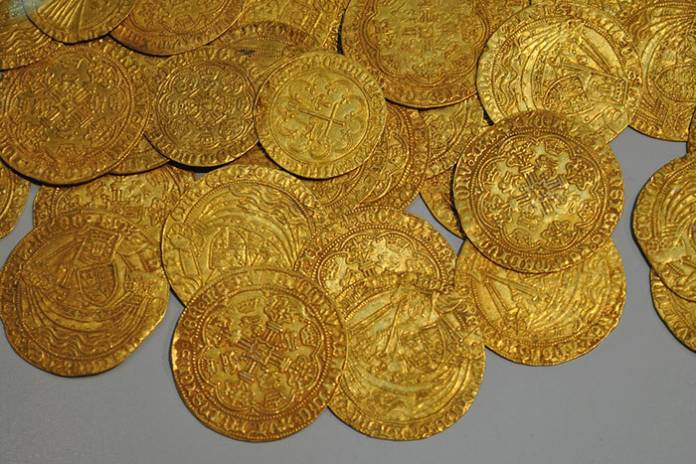 Gold Coins in the US with the Most Value Today