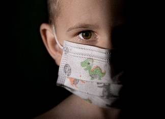 Over 853,000 Children in the United States Test Positive for COVID-19