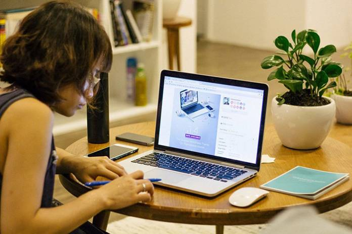 5 Tips for Working from Home More Effectively