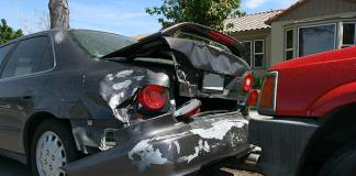 Car Accidents in Idaho