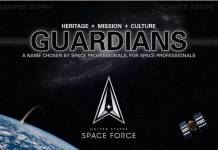 VP Mike Pence Reveals That Members of US Space Force Will Be Called Guardians