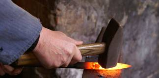 What is Forged Steel?