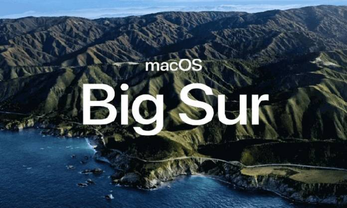 Why You Can't Edit NTFS Files On The New Apple OS Big Sur?