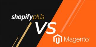 Magento Enterprise vs Shopify Plus - Which one to pick and Why?