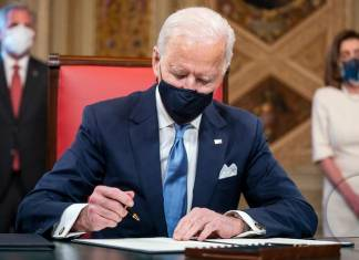 More Americans to Benefit from Obamacare as Biden Sets to Reopen Registration Period