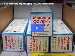 Pharmacist in Wisconsin Hospital Fired and Arrested After Destroying 500 COVID-19 Vaccine Doses