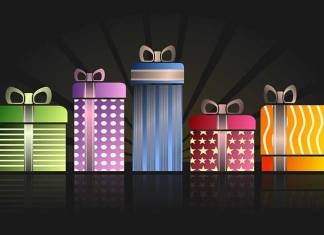 Birthday Gift Ideas by Wee Bit Gamer