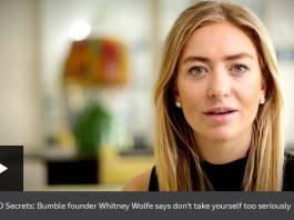 Bumble, Unorthodox Dating App Company, Hits $13 Billion Market Value after IPO