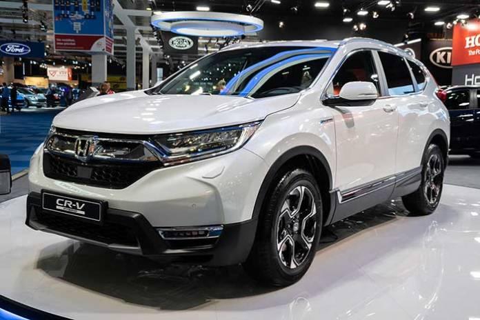 2021 Honda CR-V: Is it A Good Car To Buy?