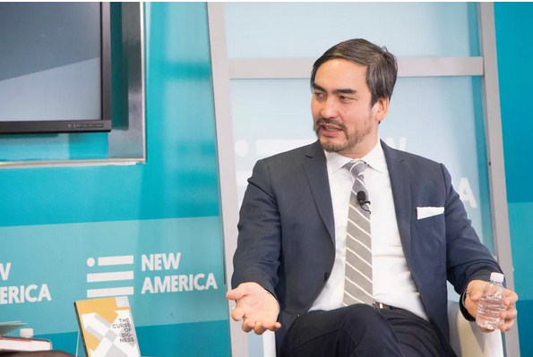 President Joe Biden Hires Tim Wu for Technology and Competition Policy