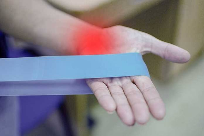 Workers' Comp and Carpal Tunnel Syndrome