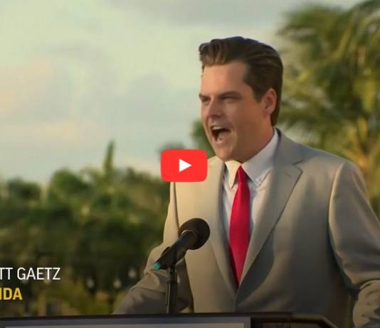 House Ethics Committee to Probe Matt Gaetz for Sex Offenses as Rep Fights Back