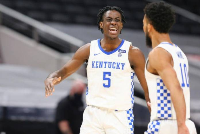 Kentucky Basketball Player and NBA Hopeful, Terrence Clarke, Dies in Fatal Car Accident