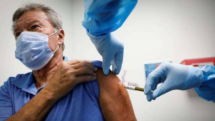 People May Need a Third Pfizer COVID-19 Vaccine & Yearly Revaccination – Pfizer Boss