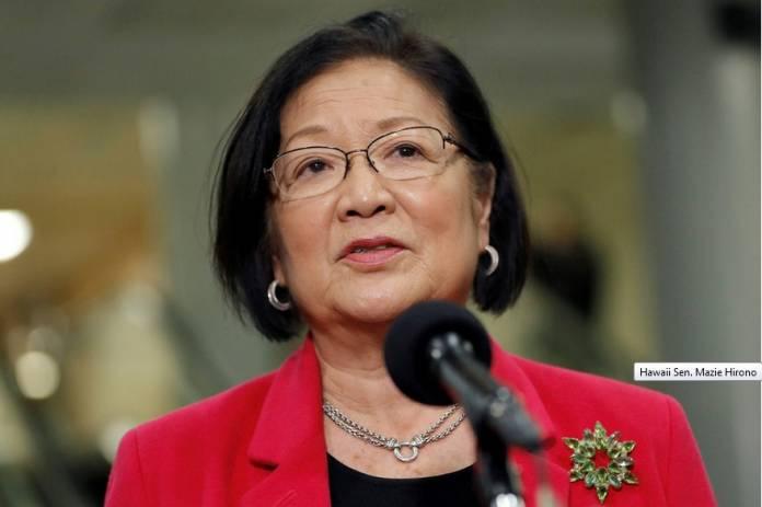 Senate Passes Anti-Asian Hate Crimes Bill By 94-1 Votes
