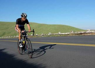 Top 5 Techniques to Cycle Uphill