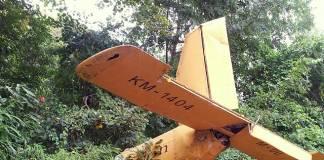 Diet Guru Gwen Lara, Her Family and Church Members Go Down In Plane Crash