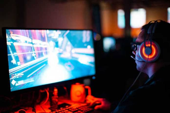 Need a New Hobby? Get Into Gaming