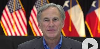 Abbott Says Texas Will Build Border Wall with Mexico; Commits $1b to Security