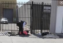 Homeless Man Thrown Into Jail for Launching Water Bottle at Gov. Gavin Newsom