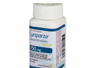 New Breast Cancer Pill, Lynparza, Reduces Relapse & Deaths for Harder Cancer Cases
