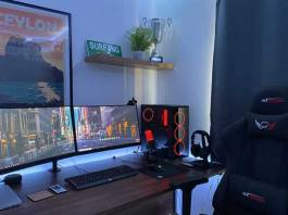 Pros Advice: How to Choose a Gaming Monitor