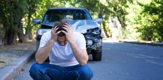 What to Do After a Car Crash in Long Island