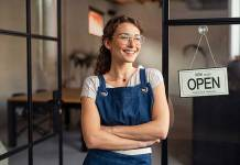 Brian Colpak on Writing A Business Plan: The First Step To Opening Your Small Business