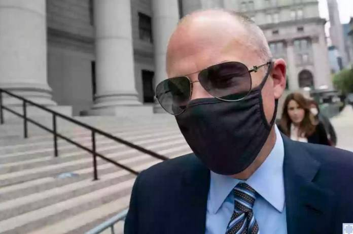 Celebrity Lawyer, Michael Avenatti, Sentenced to 30 Months for Trying to Extort Nike